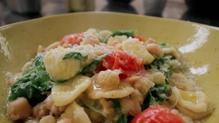 Dublin Cookery School's Orechiette Pasta