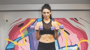 Kelly Donegan: Build Your Own Body