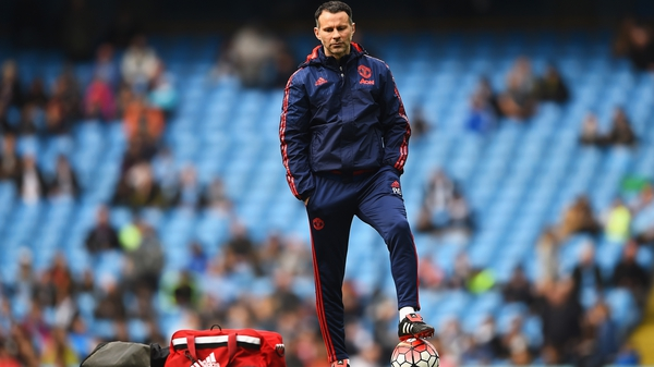 Giggs was overlooked by the Swansea board last time around when they opted for Bradley.