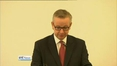 One News Web: Michael Gove launches campaign for Conservative Party leadership