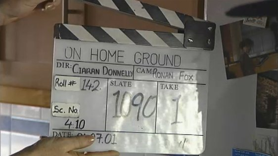 On Home Ground (2001)