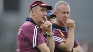 Westmeath manager Michael Ryan isn't happy with new proposals