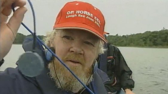 Jan Sundberg Exploration Team Leader (2001)