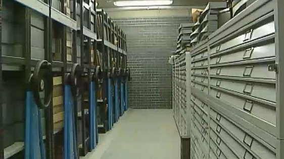 Cork City and County Archives (2006)