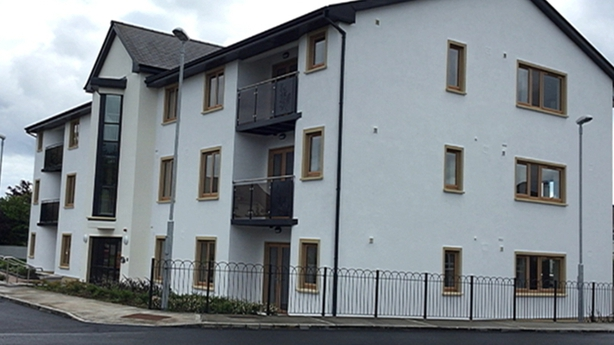 Clúid provides new homes for 15 Galway tenants