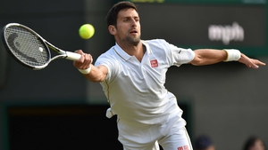 Novak Djokovic has won 27 of the 35 five-set encounters that he has contested in his career