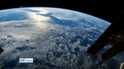 Nine News Web: Scientists say they have found evidence that the ozone layer hole is shrinking