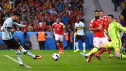 Euro 2016 Highlights