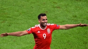 Robson-Kanu's brilliant goal put Wales on the road to the semi-finals