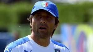 Conte admits Italy had low expectations entering Euro 2016