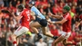 Cahalane hails Cork character after win over Dubs