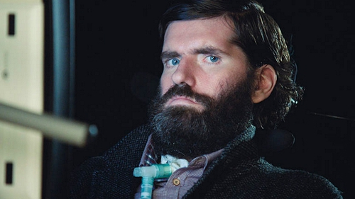 Award-winning director Simon Fitzmaurice is the subject of one of the films selected for Sundance