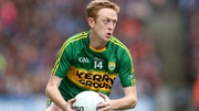 Colm Cooper is back in the Kerry starting team