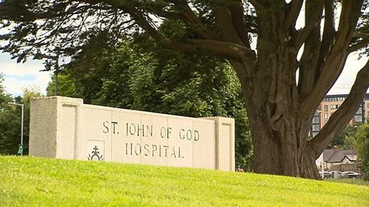 St. John of Gods Top Ups
