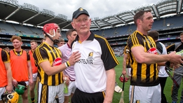 The Sunday Game Extras: Brian Cody