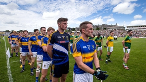 Tipperary now have three weeks to prepare for the qualifiers