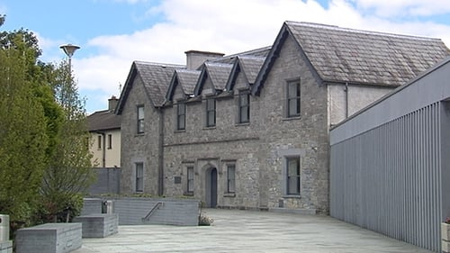 The man was due to appear before Kilmallock District Court