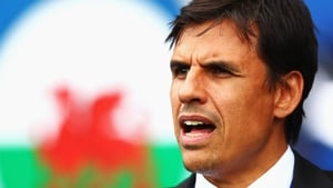 Chris Coleman takes the reins at Hebei China Fortune