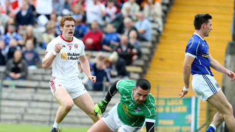 "The Sunday Game Extras: Ó Sé impressed by ""ruthless"" Tyrone"