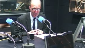 Minister for Transport, Tourism and Sport Shane Ross was speaking on RTÉ's Morning Ireland