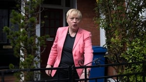 Angela Eagle says she has the support to run