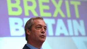 Nigel Farage has welcomed the resignation of Ivan Rogers