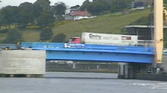 Waterford City Bridge (1986)