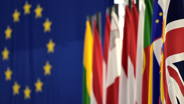 The Brexit vote has been discussed at every European meeting in recent times
