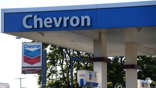 Chevron said the deal will strengthen the US oil giant's exploration and production holdings in its home market