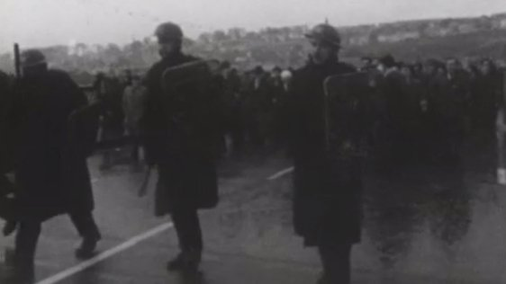 Belfast to Derry March (1969)