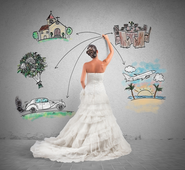 Your dream day needs to be flexible