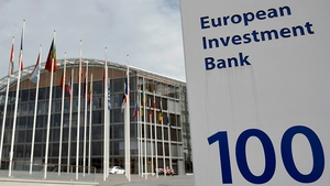 European Investment Bank has lent €15 billion to Ireland since 1973