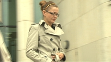 Marta Herda had denied the murder