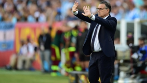 Gerardo Martino guided Argetina to consecutive Copa America finals but lost out on both occasions to Chile