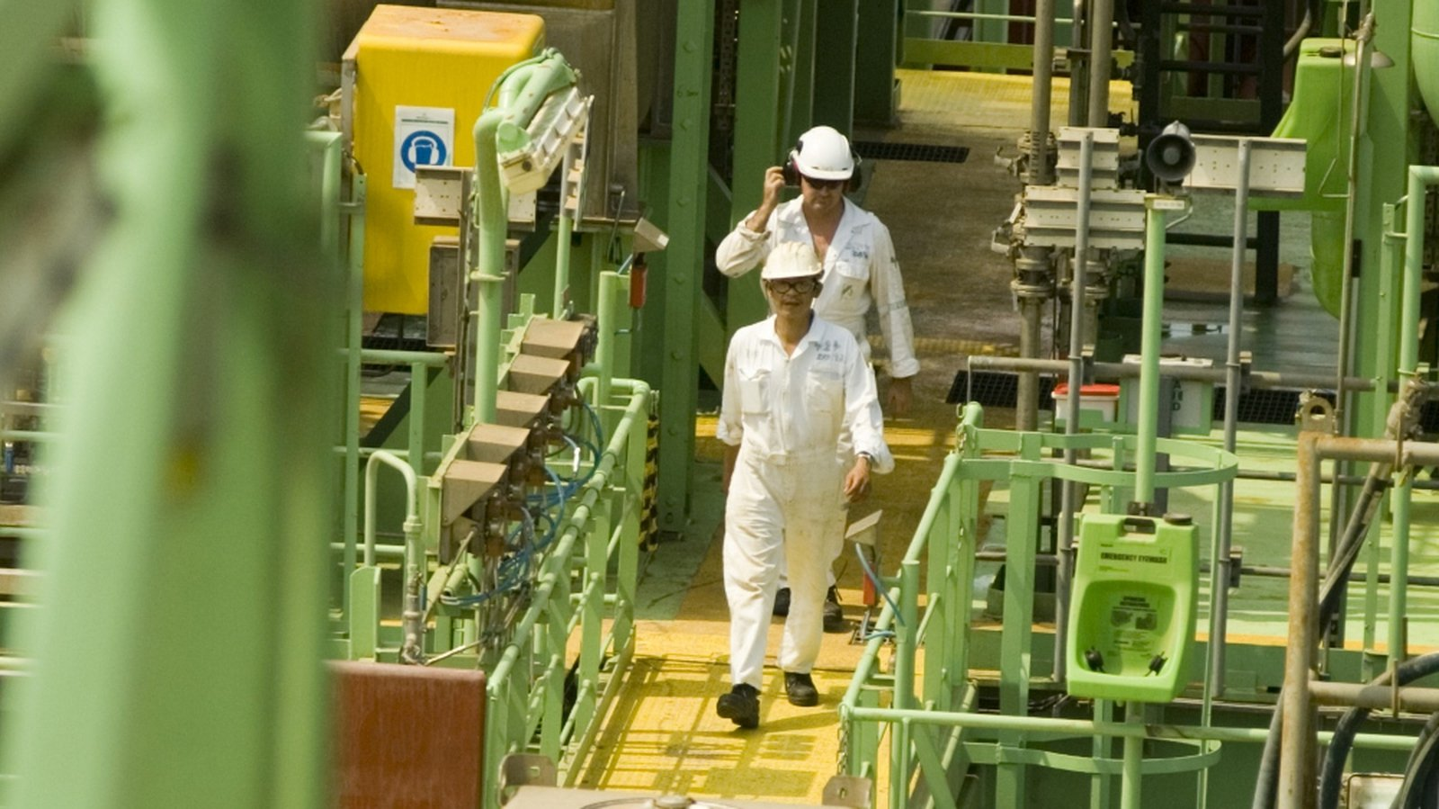 Our story | Tullow Oil plc (LSE: TLW)