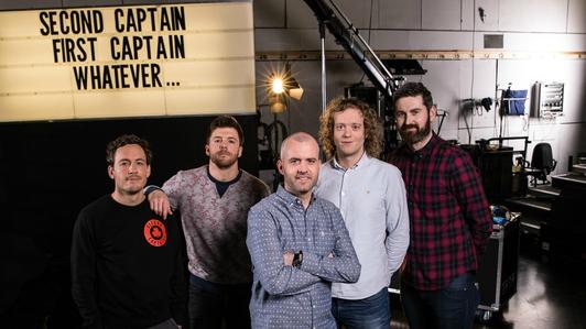 Second Captains Saturday