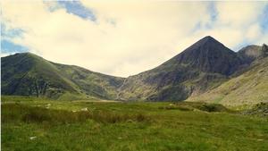 Stunning Carrauntoohill in Co Kerry (Pic: Krysztof Szwab)
