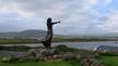 Máirtín Mac Ionrachtaigh; Tair go Sligeach.