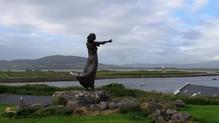 Rosses Point in Co Sligo (Pic: Louis Auden)