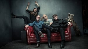 Pixies: couch surf rock