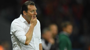 Marc Wilmots has come in for strong criticism