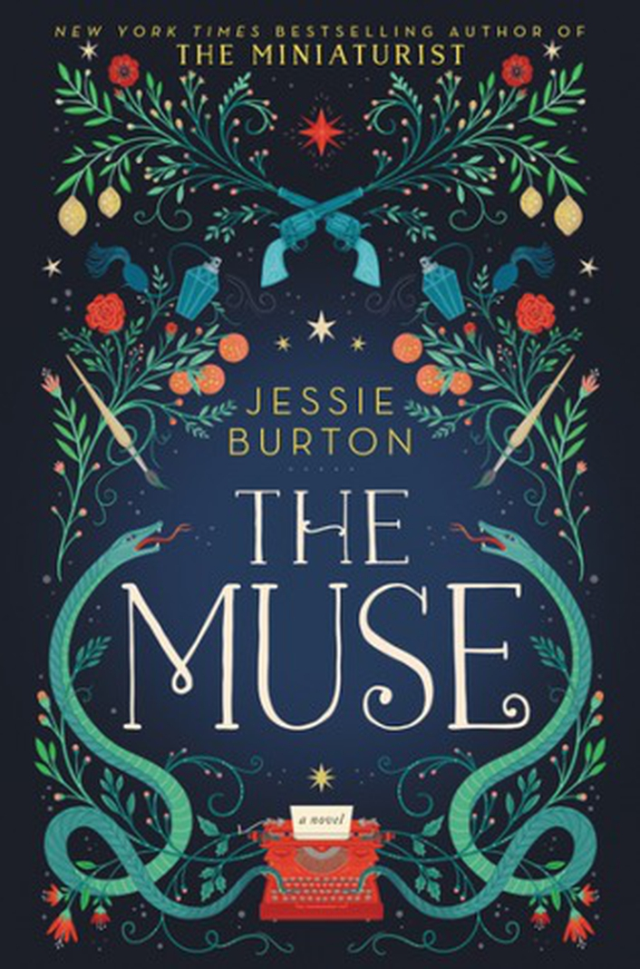 """The Muse"" by Jessie Burton"