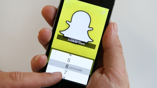 Snap's net loss jumped 38% last year