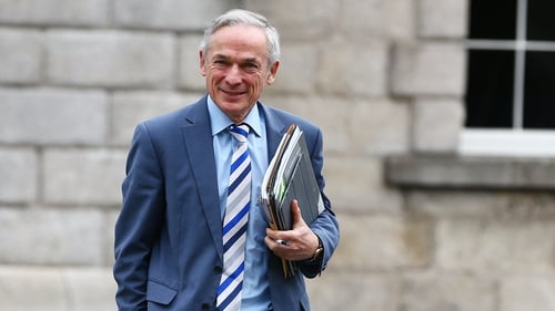 Measures to tackle Brexit fallout in Irish budget