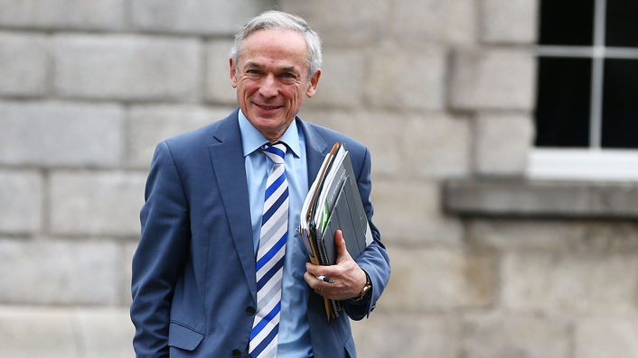 Bruton: Sufficient notice would be needed from the ASTI if they are to withdraw from duties