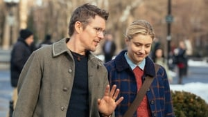 Ethan Hawke and Greta Gerwig on top form in Maggie's Plan