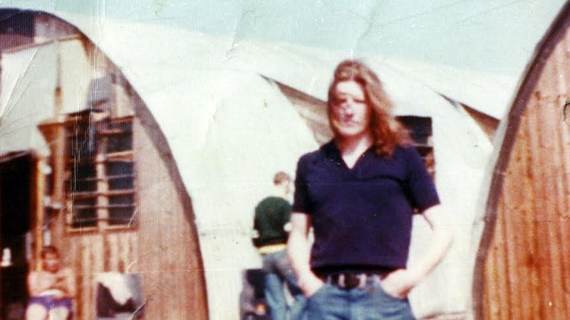 Bobby Sands: the last days of his life are powerfully portrayed in 66 Days.