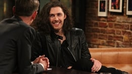 The Late Late Show Extras: Hozier