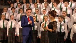 The Late Late Show Extras: Kilkenny Presentation Choir