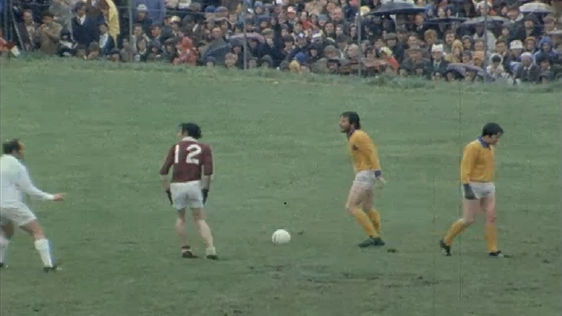 Galway v Roscommon Connacht Football Final Replay 1976